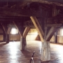 Restauración de la torre Jaureguía de Donamaría