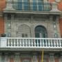 Rehabilitación de las fachadas y cubiertas del edificio Casino Iruña, en Pamplona