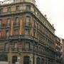 """Rehabilitación de las fachadas y cubiertas del edificio de """"La Agrícola"""", en Pamplona"""