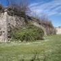 Conjunto fortificado de Santa Clara de la Ciudadela de Pamplona