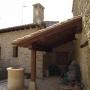 Rehabilitación de vivienda en Artariain, (Navarra).